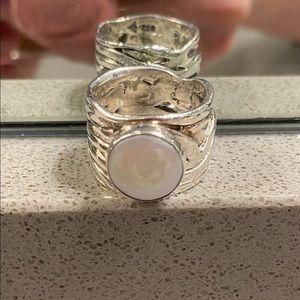 Silpada Mermaid Ring